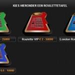 Live roulette bij Casino is een bezoekje waard